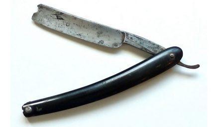 Zgodovina preklopnih britev skozi čas