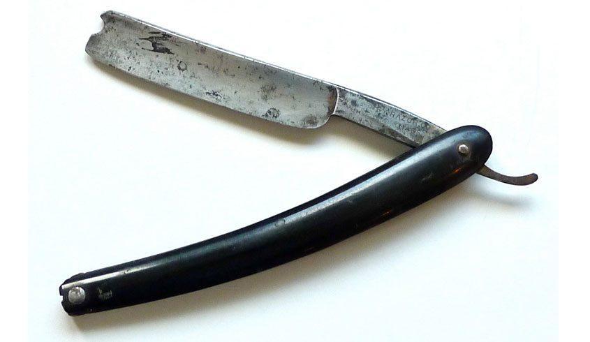 Zgodovina klasičnih britev